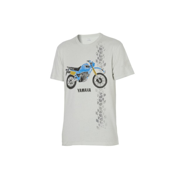 Faster Sons Ténéré T-Shirt NAVARRO für Herren