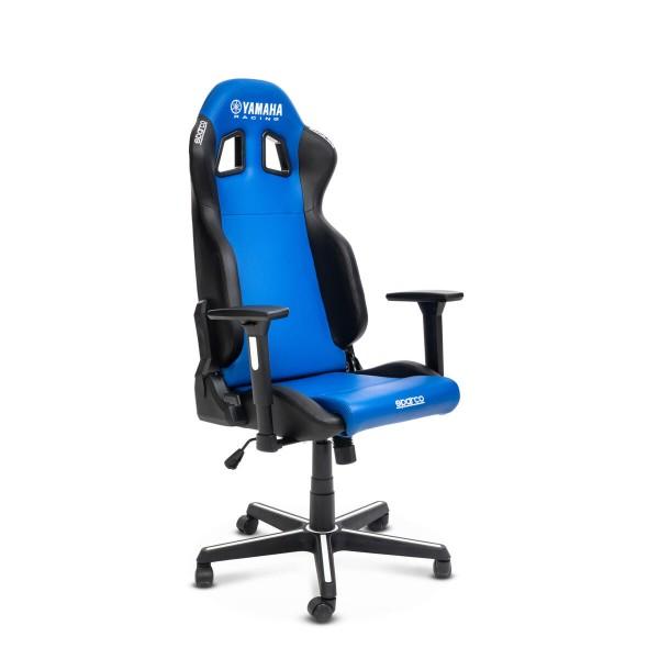 "Gaming-Stuhl ""Yamaha Racing"" – Sparco"