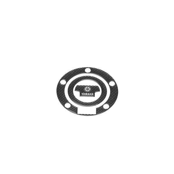 Tankdeckel Klebeschutz