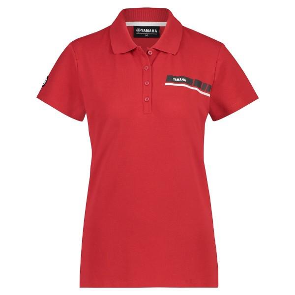 REVS Polo FORBES Damen red