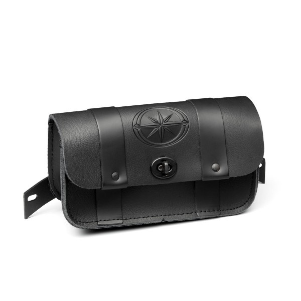 Leder-Windschutzscheibentasche XV950