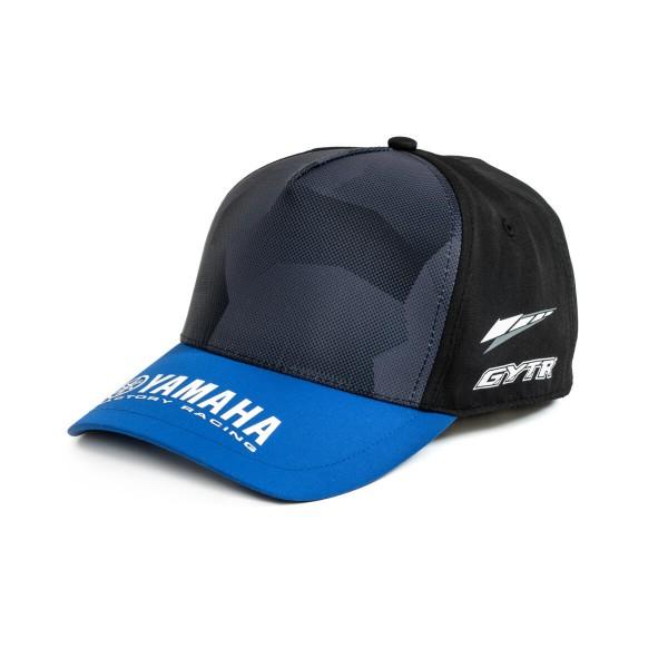 Paddock Blue-Kappe für Erwachsene