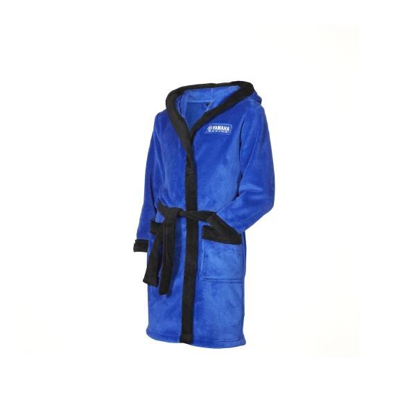 Paddock Blue Bademantel für Kinder-