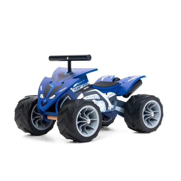 Kinder ATV Holz Laufrad