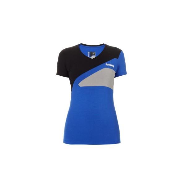 Paddock Blue Racing T-Shirt für Damen