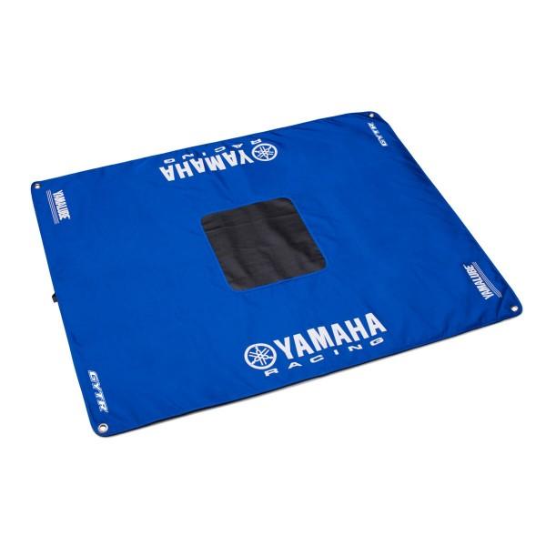 Yamaha Offroad-Arbeitsunterlage