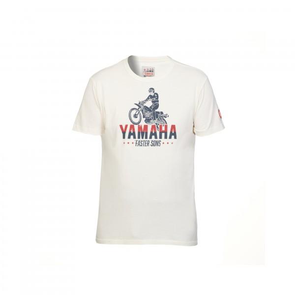 FasterSons Herren T-Shirt Abbot Cloud