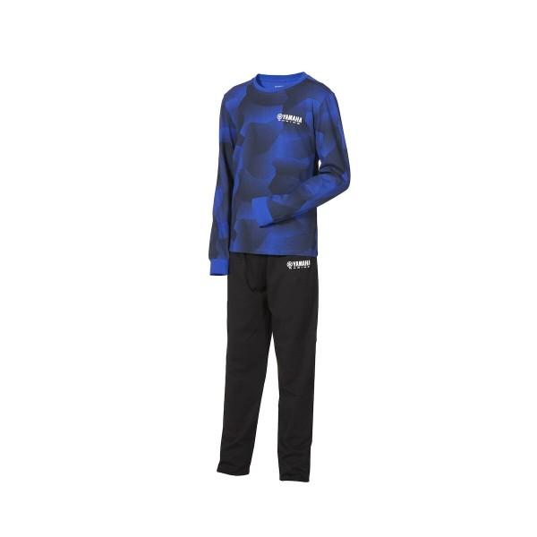 Paddock Blue Schlafanzug für Kinder