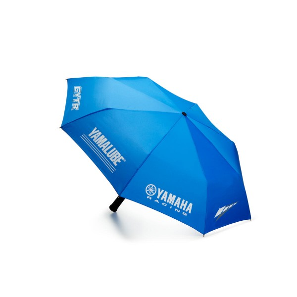 """Regenschirm """"Yamaha Racing"""" mit LED"""