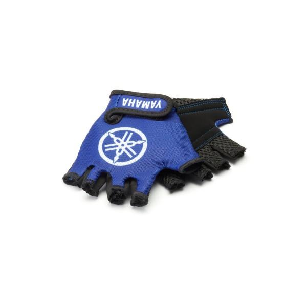 Kids Handschuhe Racing Blue