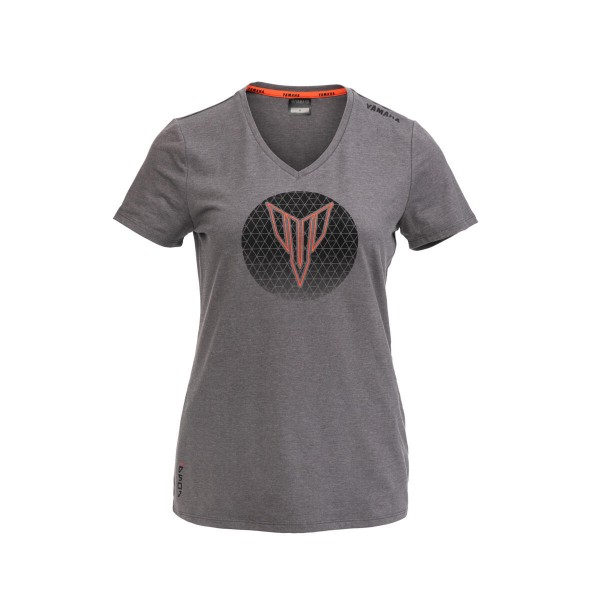 MT Shirt MADISON Damen grau
