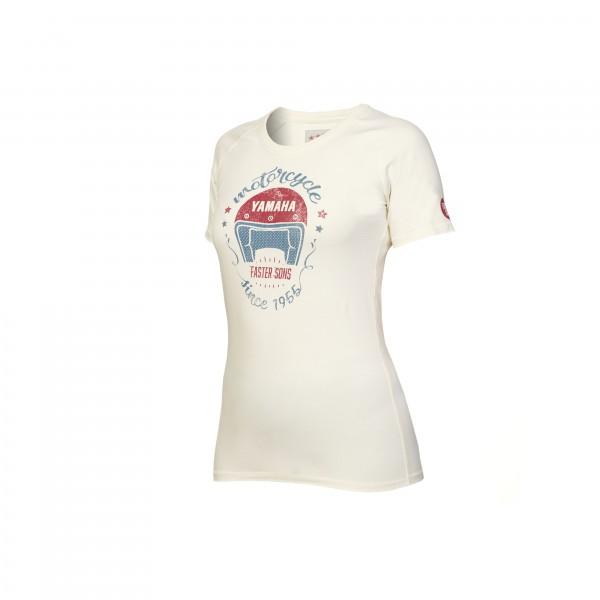 FasterSons Damen T-Shirt Bexar