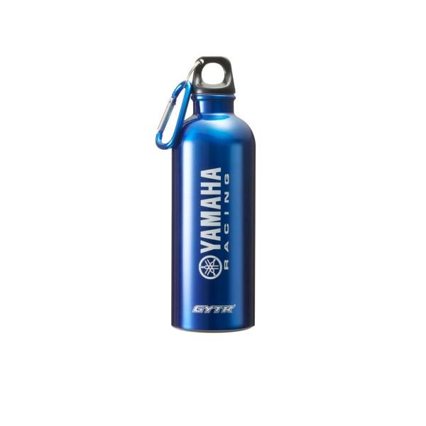 Yamaha Racing Alu Trinkflasche