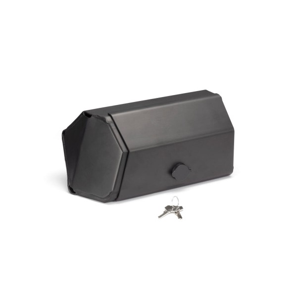 Unterfahrschutz-Werkzeugfach Black Edition