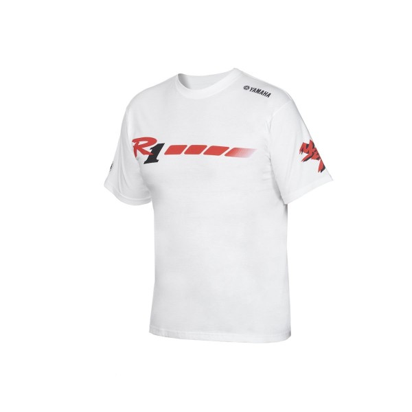 Jubiläums-Herren-T-Shirt 20 Jahre YZF-R1 Print