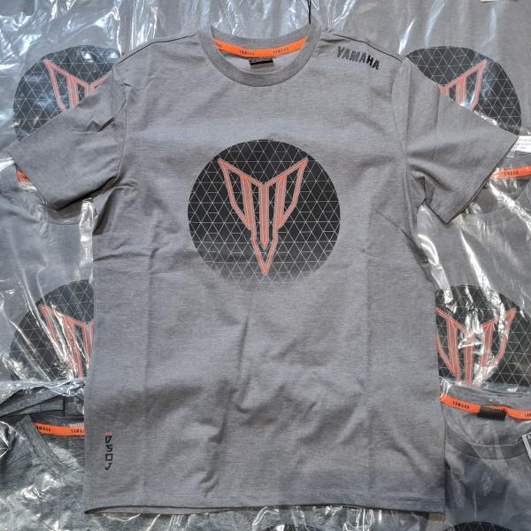 MT T-Shirt PHOENIX Herren grau