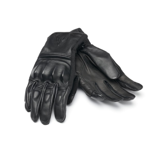 MT Fahrer-Lederhandschuhe