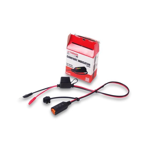YEC Batterie-Komfortanzeige