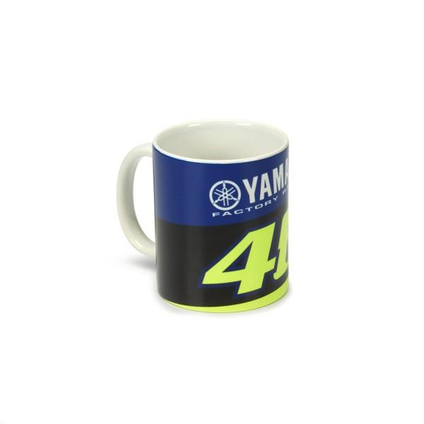 Yamaha VR46 Kaffee Becher